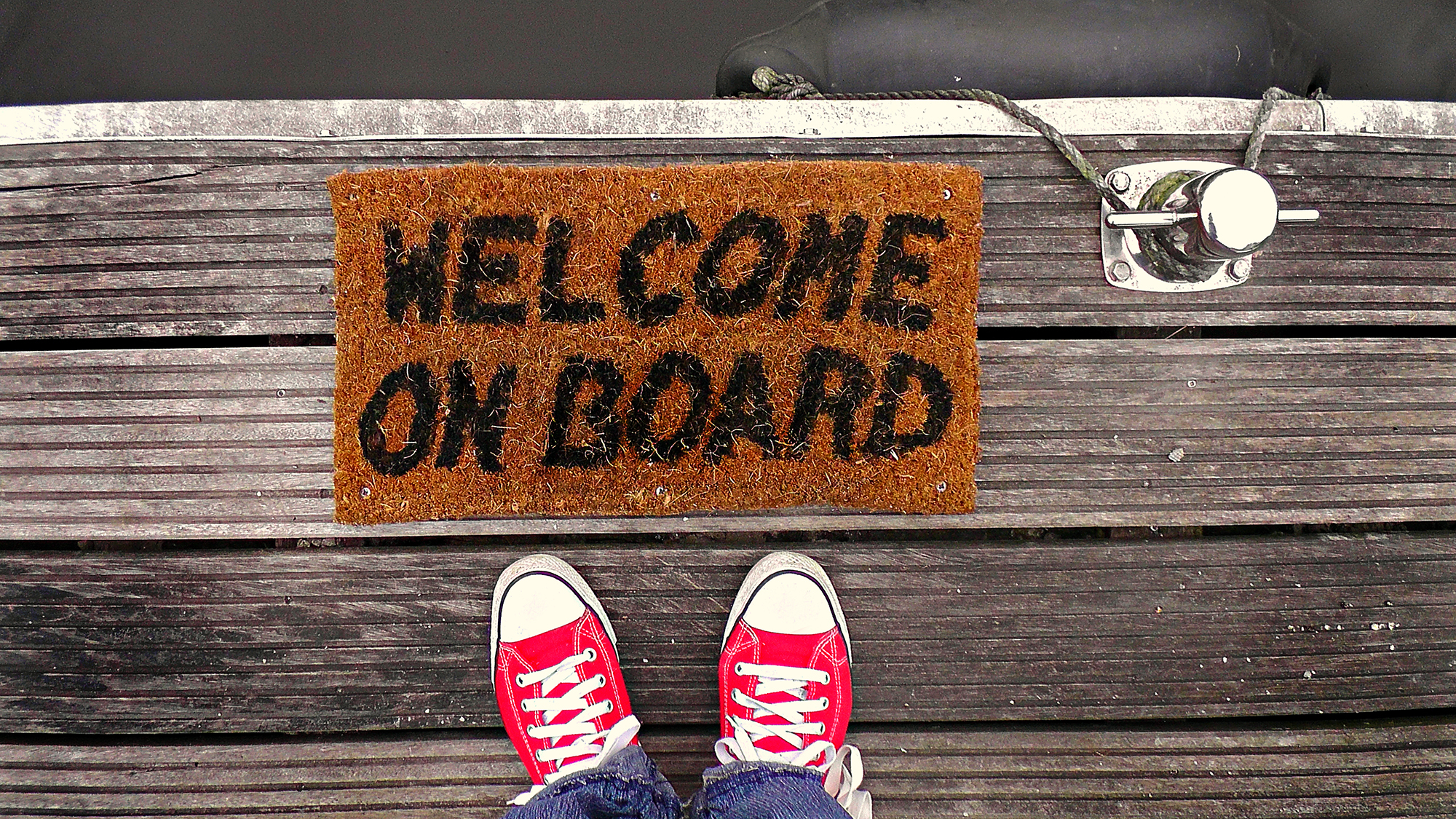 Onboarding New Employees Is So Much More Than Paperwork