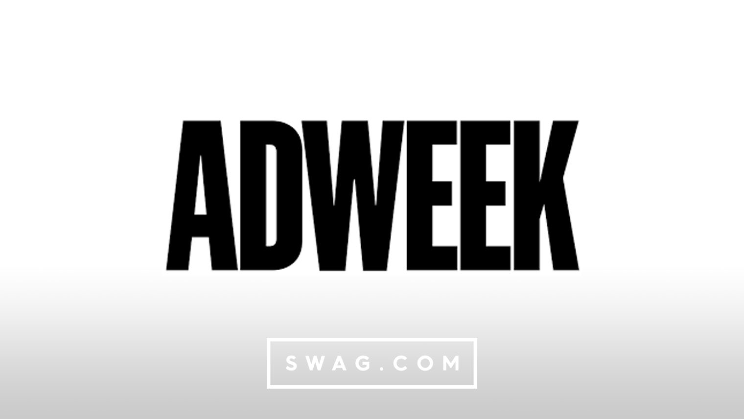 AdWeek Video_ Going Beyond Promotional & Origin of the Word Swag