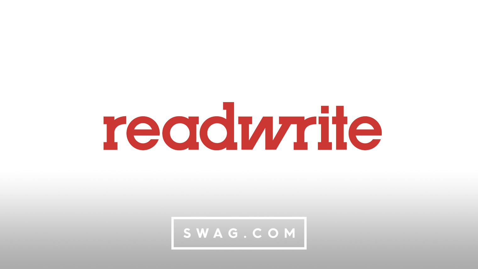 Origins & Meaning of the Word Swag & Branded Corporate Swag at ReadWrite