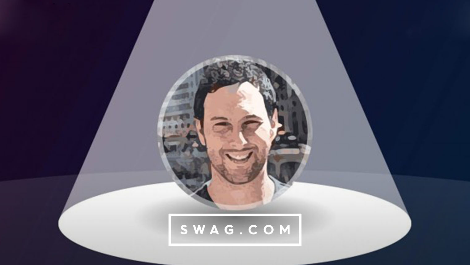 Total Retail Asks Jeremy Parker About Swag & Advice For Entrepreneurs