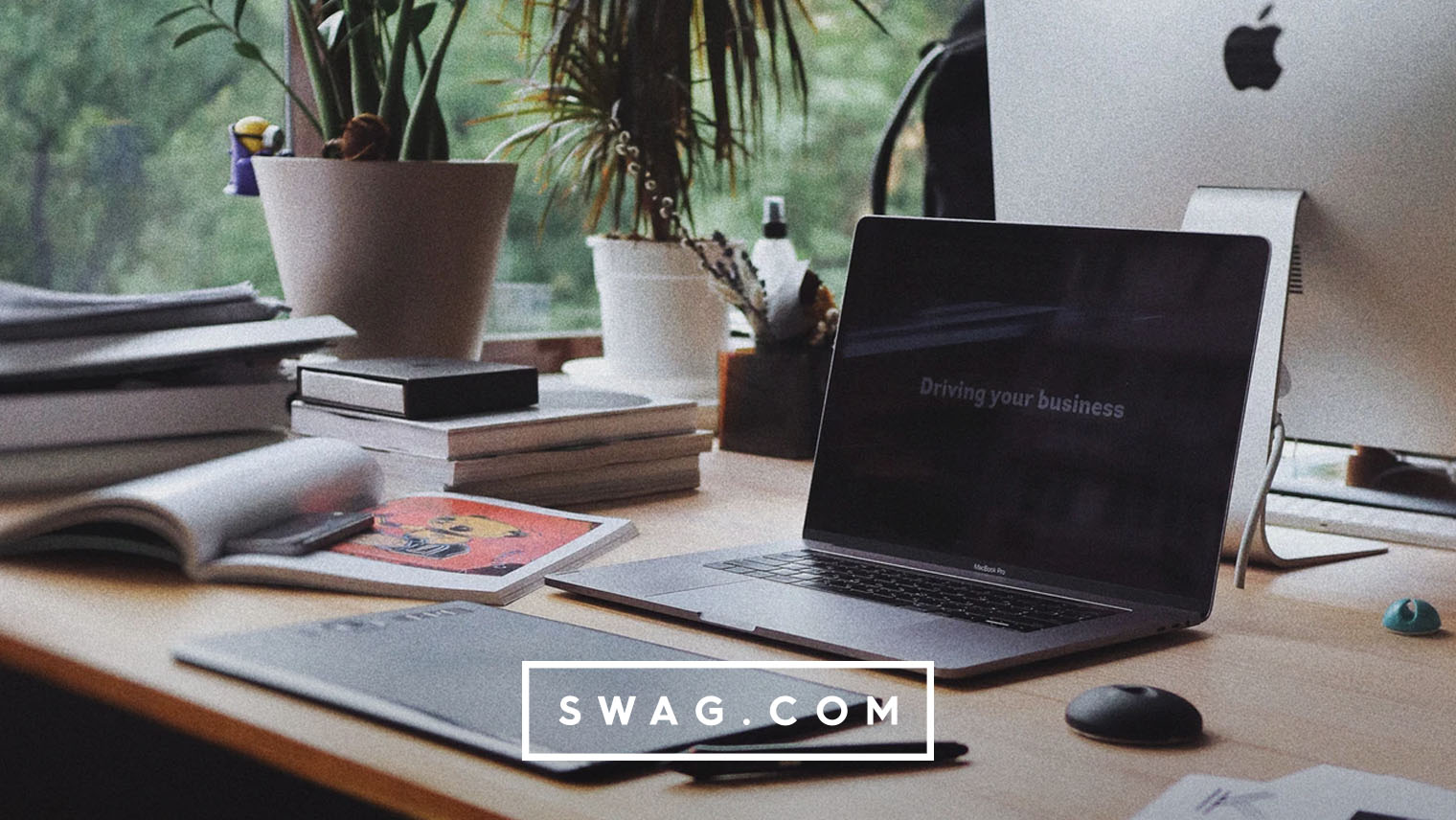 Swag.com Announces Incentives to Custom Promo Products With Swag Levels