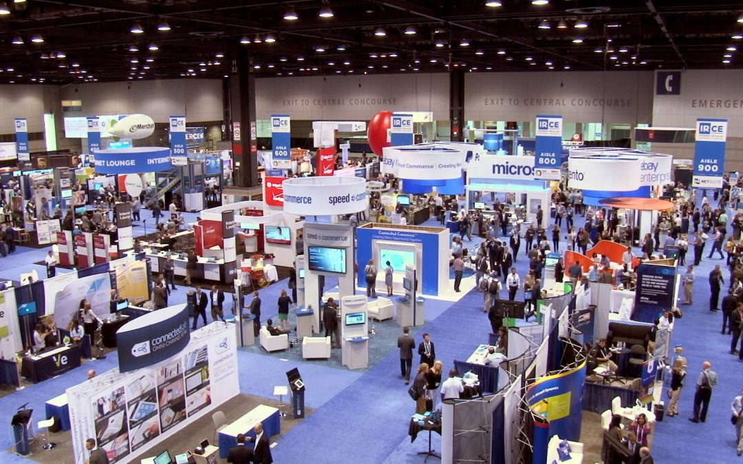 Best Tips to Stand Out at Your Next Trade Show Event