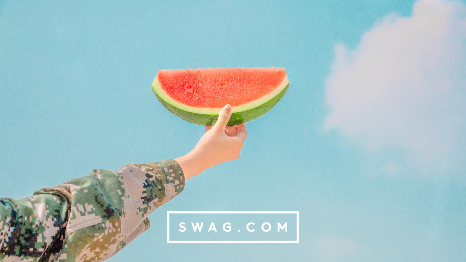 Summer Swag, Summertime Swag Ideas & Gift Ideas for Hot Summer Days