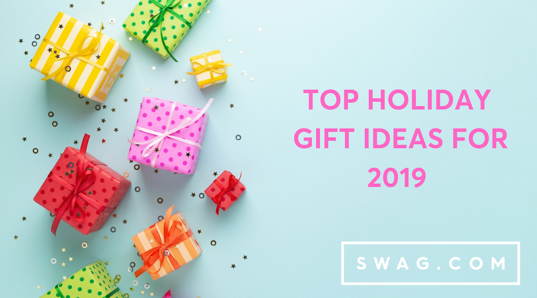 Corporate Promotional Gifts for The Holiday Season 2019