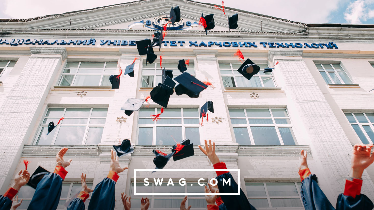 Best Swag Ideas for College Students
