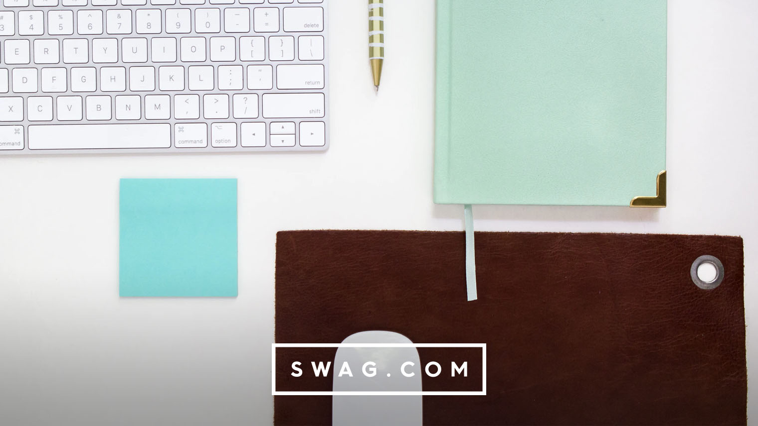 Branded Office Supplies