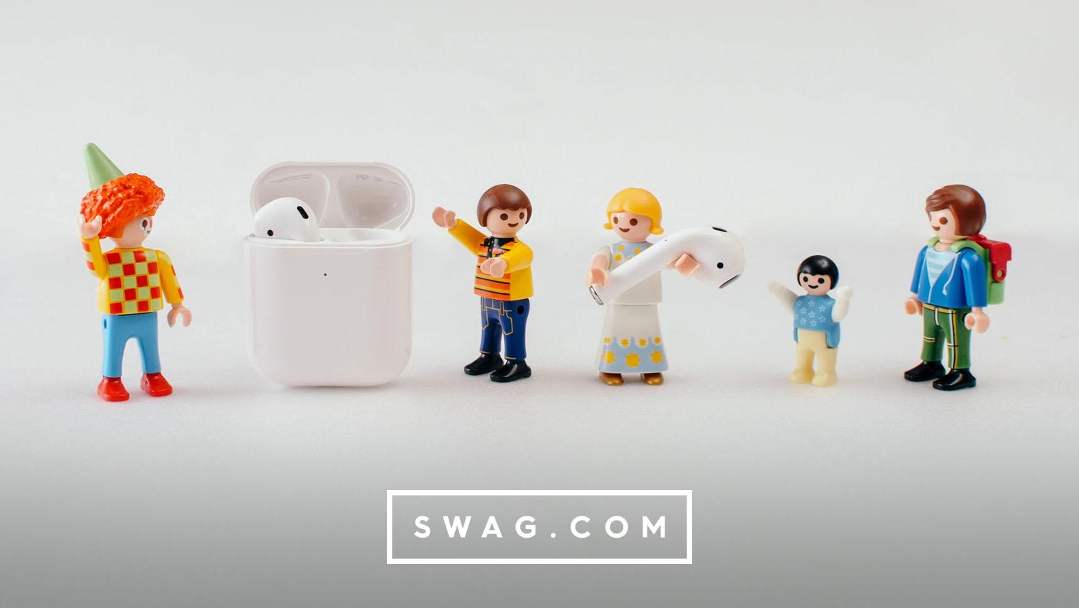 Tech Swag