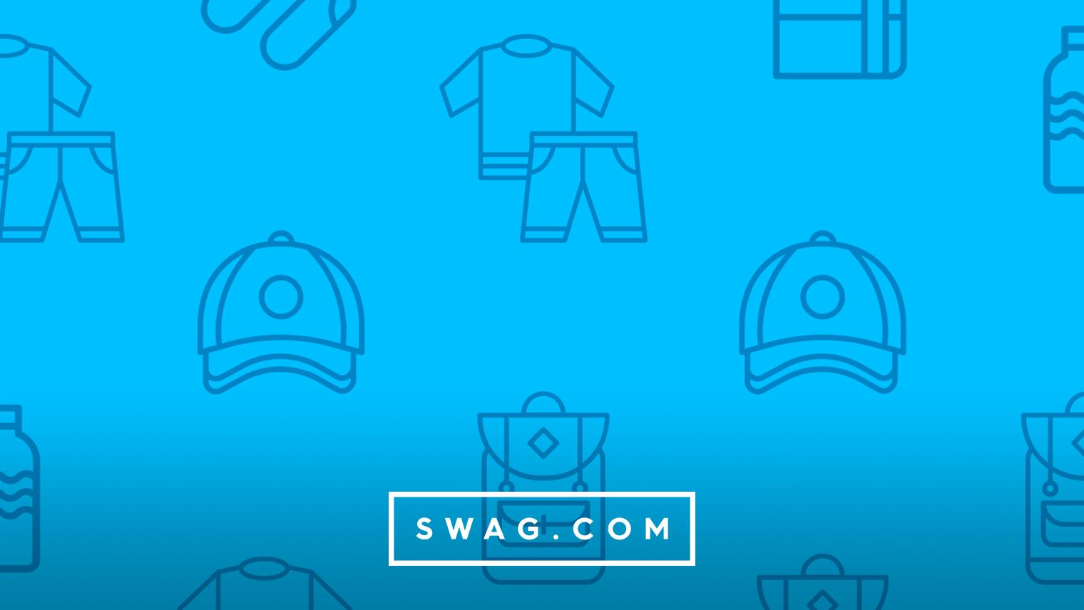 Popular New Swag Items