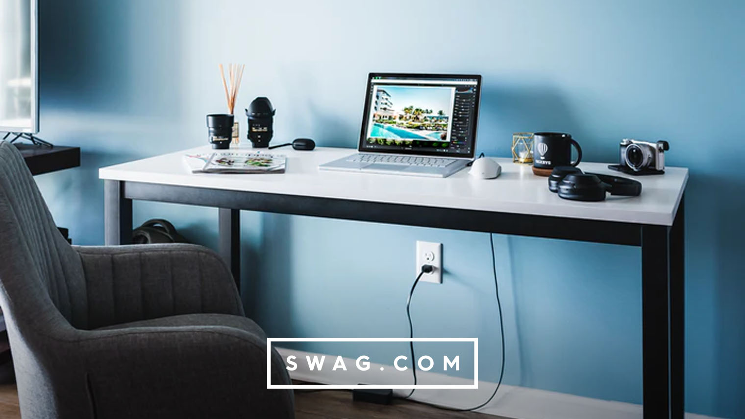 Best Home Office Swag Ideas