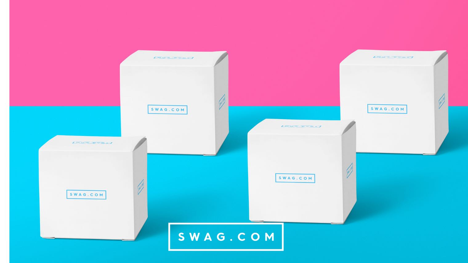 Swag Boxes