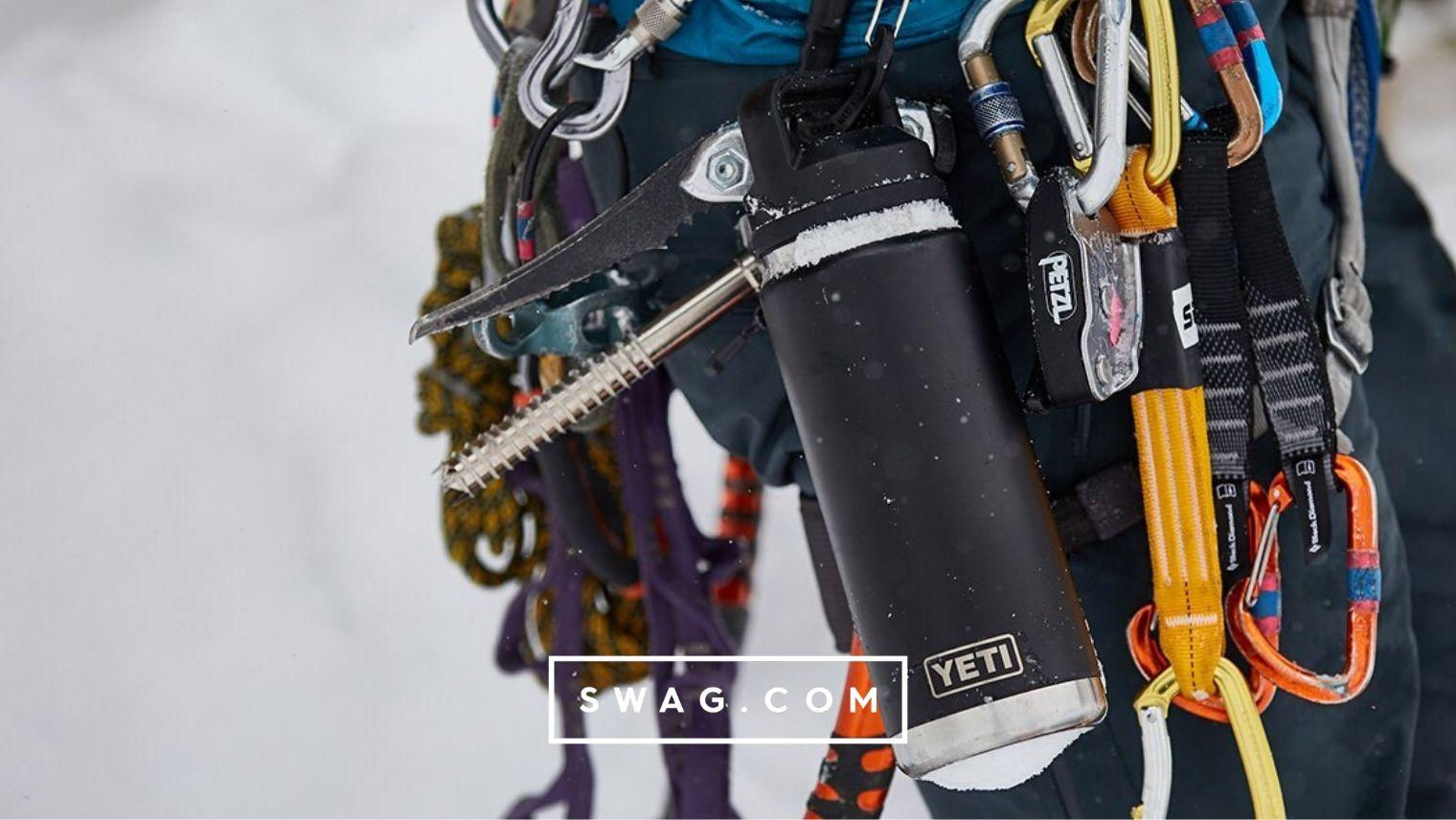 Custom Yeti Water Bottles